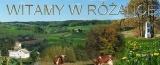 Serwis wsi Różanka